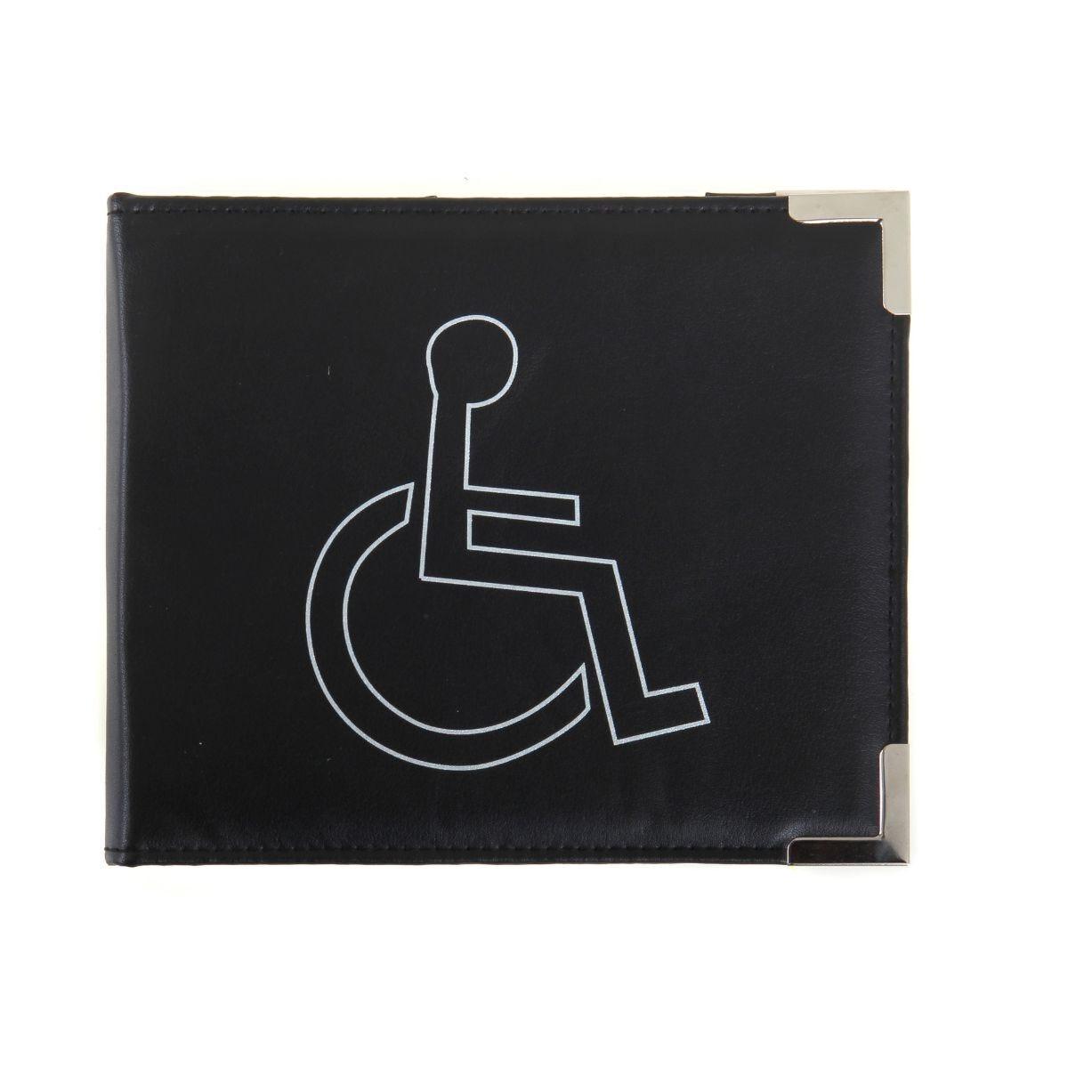 Esposti Disabled Badge Holder