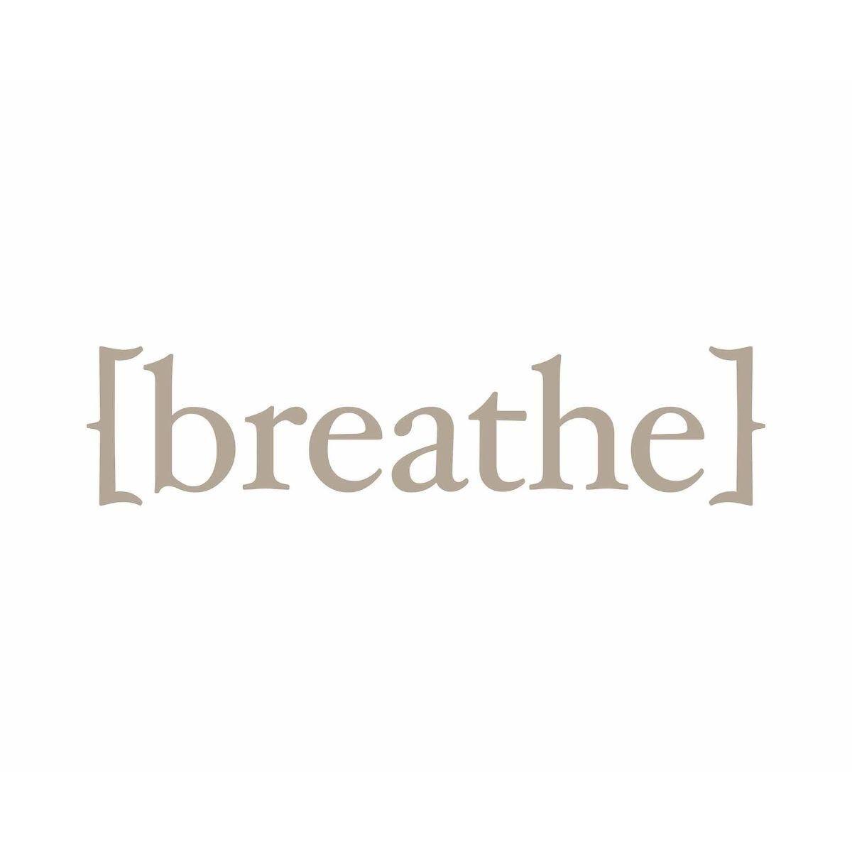 Breathe Wall Decor
