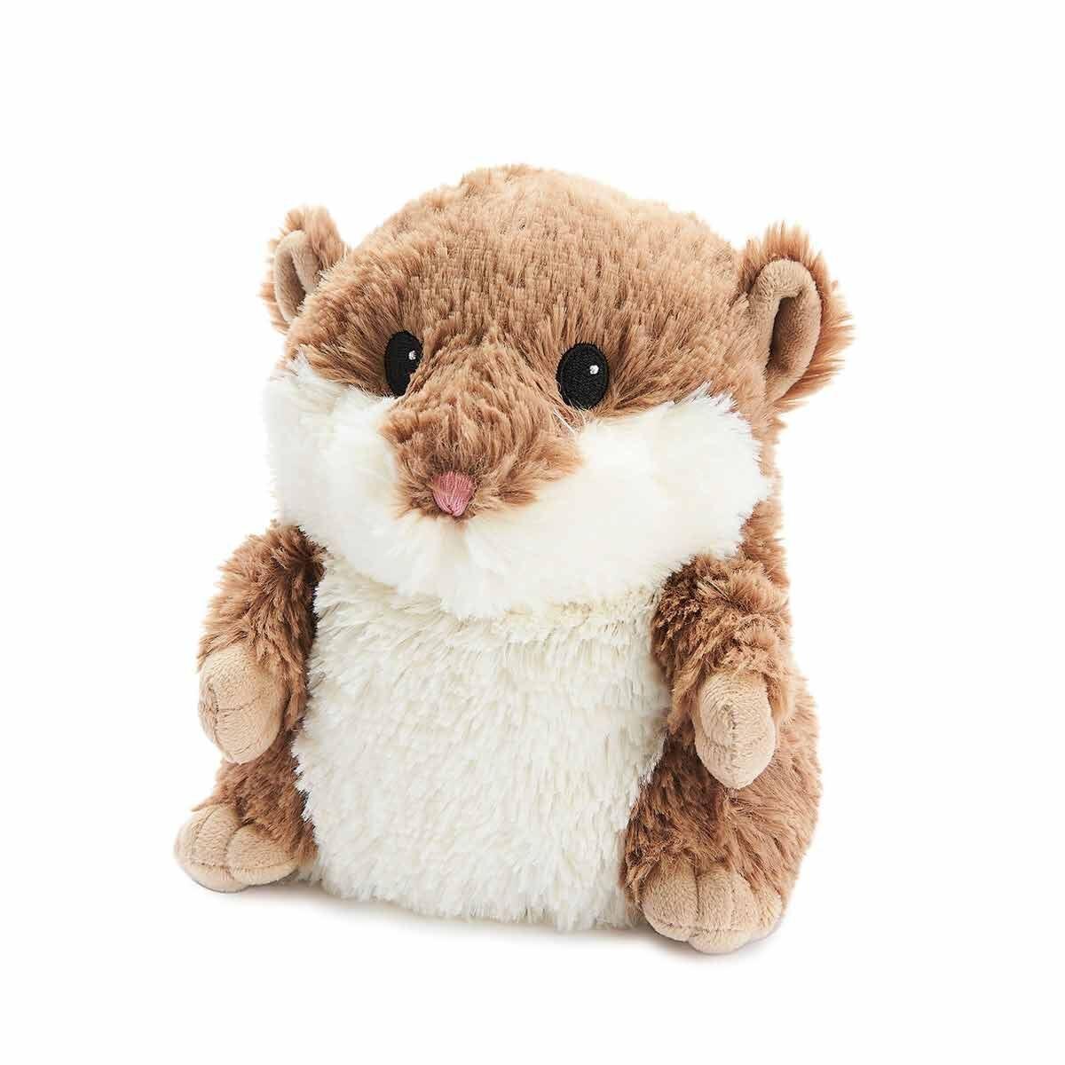 Warmies Hamster Microwaveable Toy