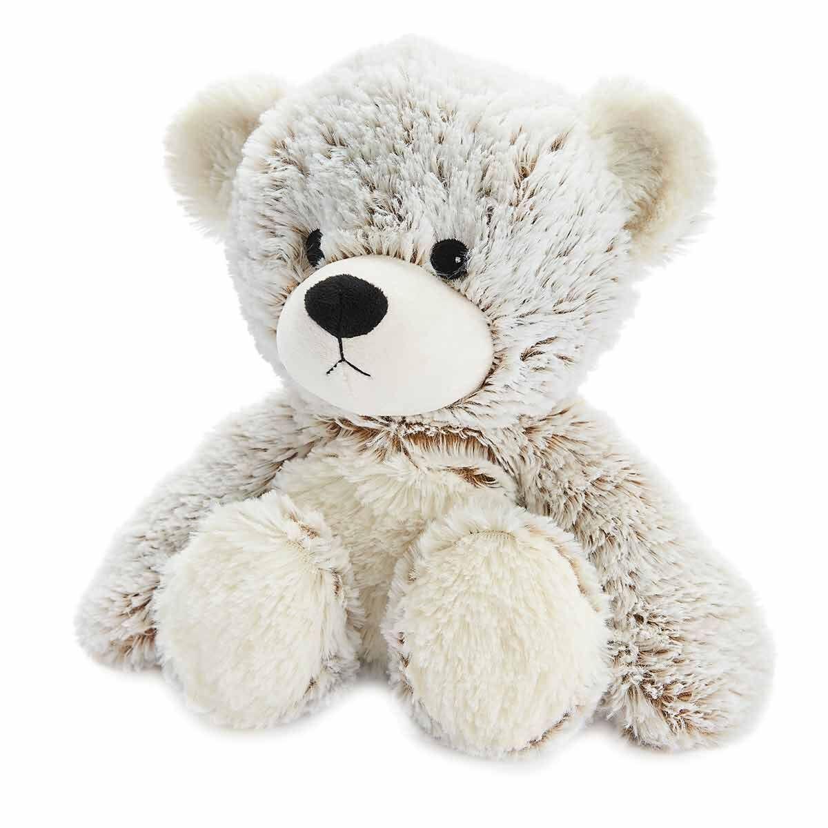 Warmies Marshmallow Bear Microwaveable Toy