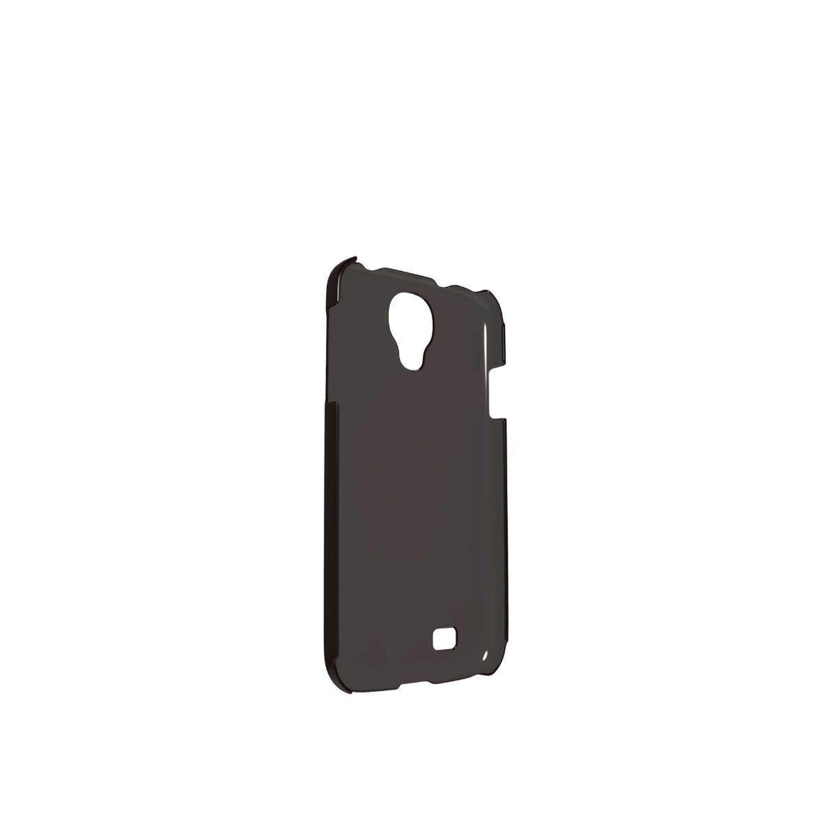 Nude Galaxy S4 Case