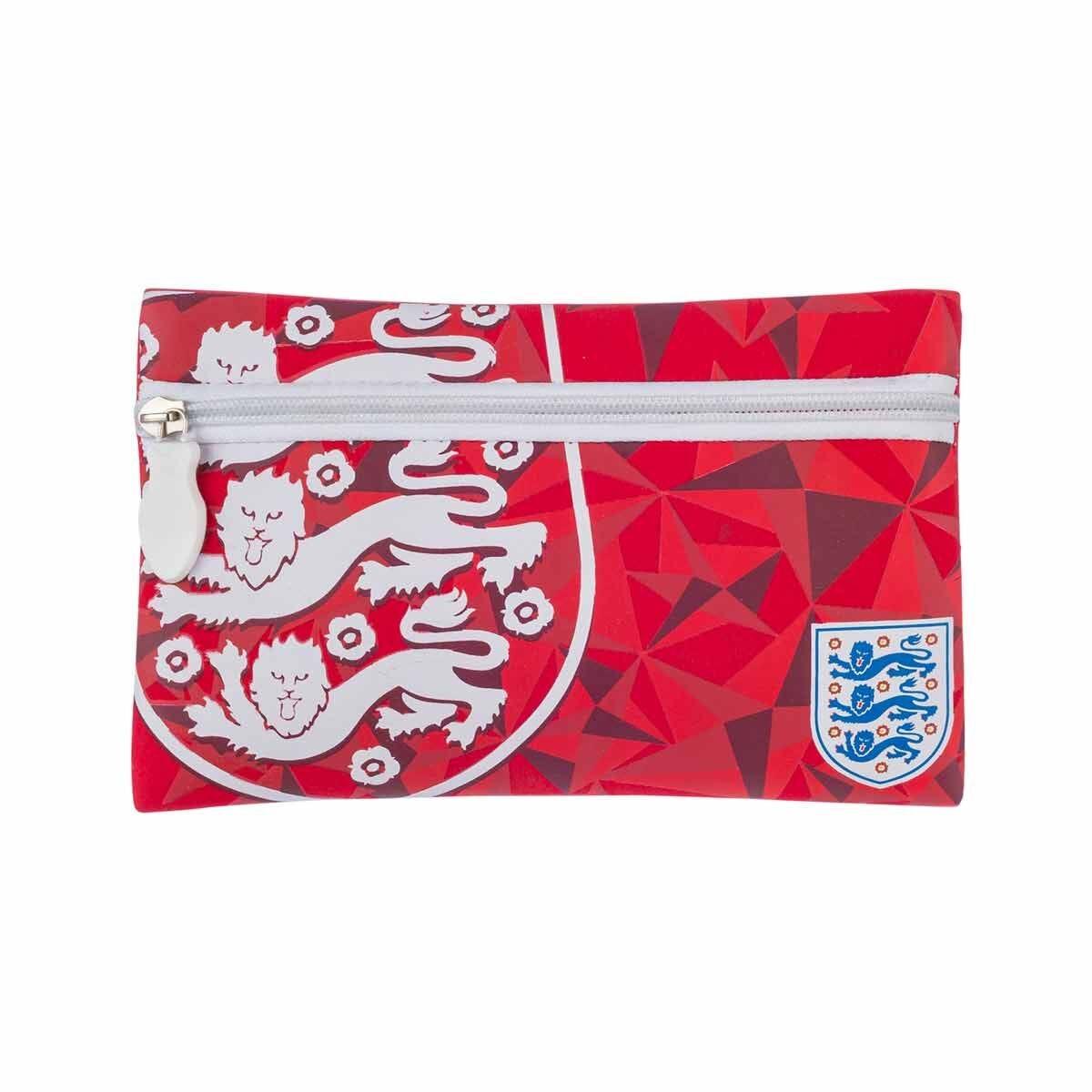 England Neoprene Pencil Case