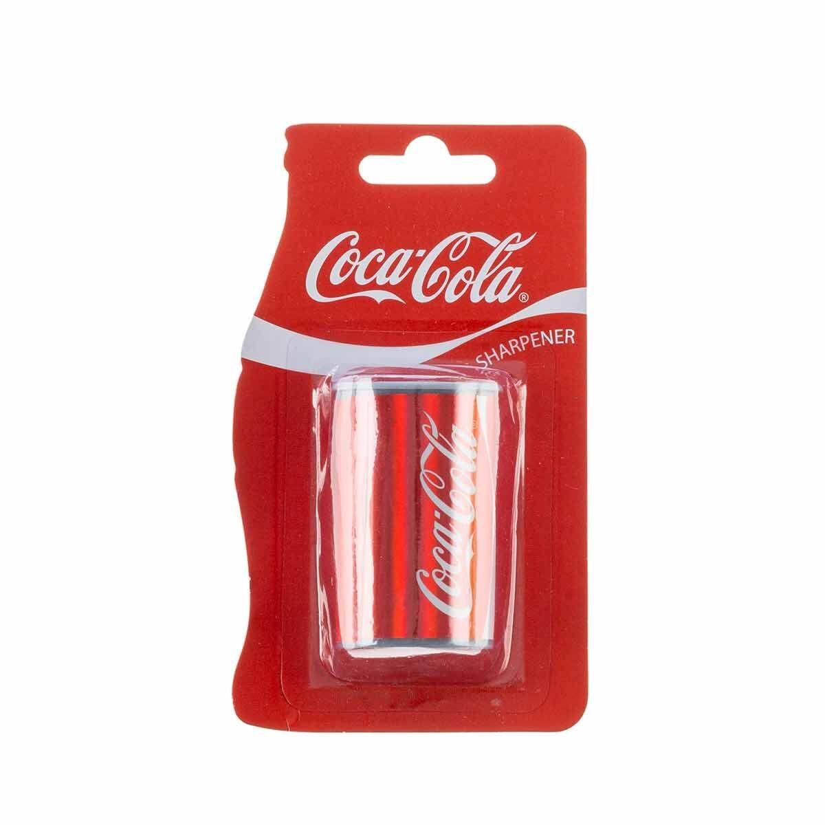 Coke Sharpener