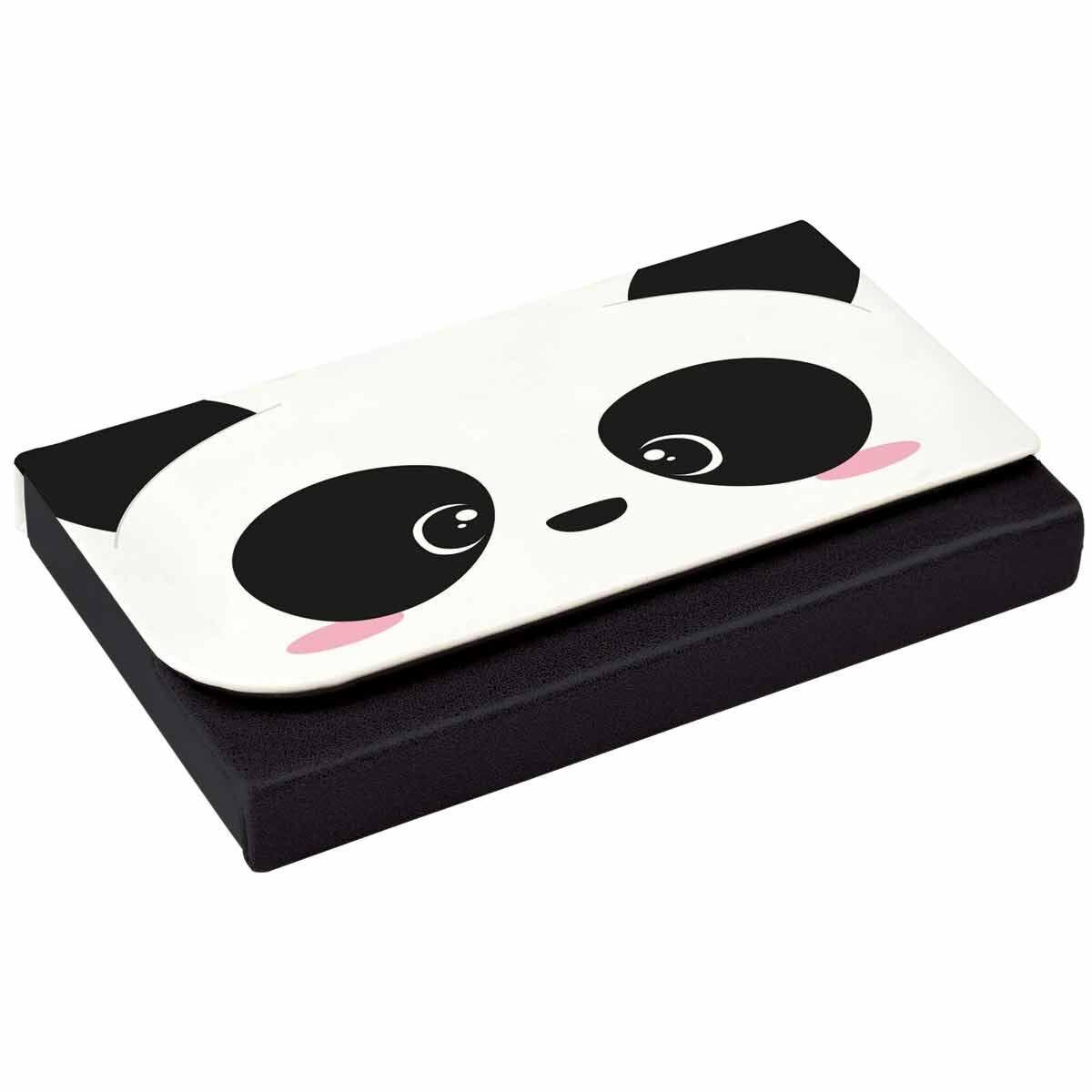 Legami Nice to Meet You Card Holder Panda