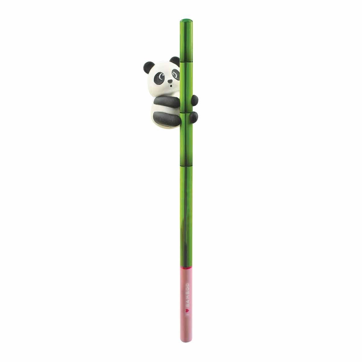 Legami I Love Bamboo Pencil with Eraser
