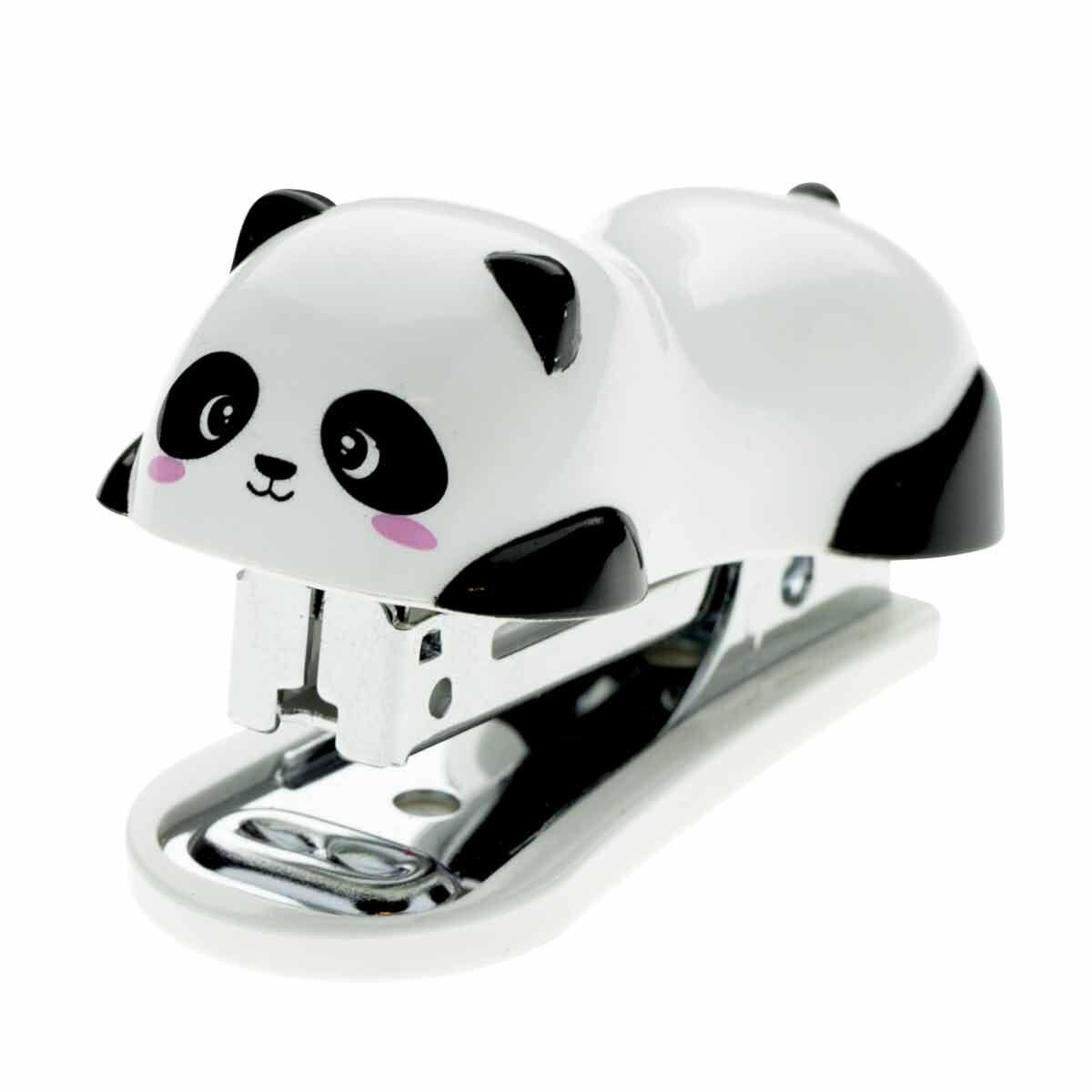 Legami Mini Friends Panda Stapler