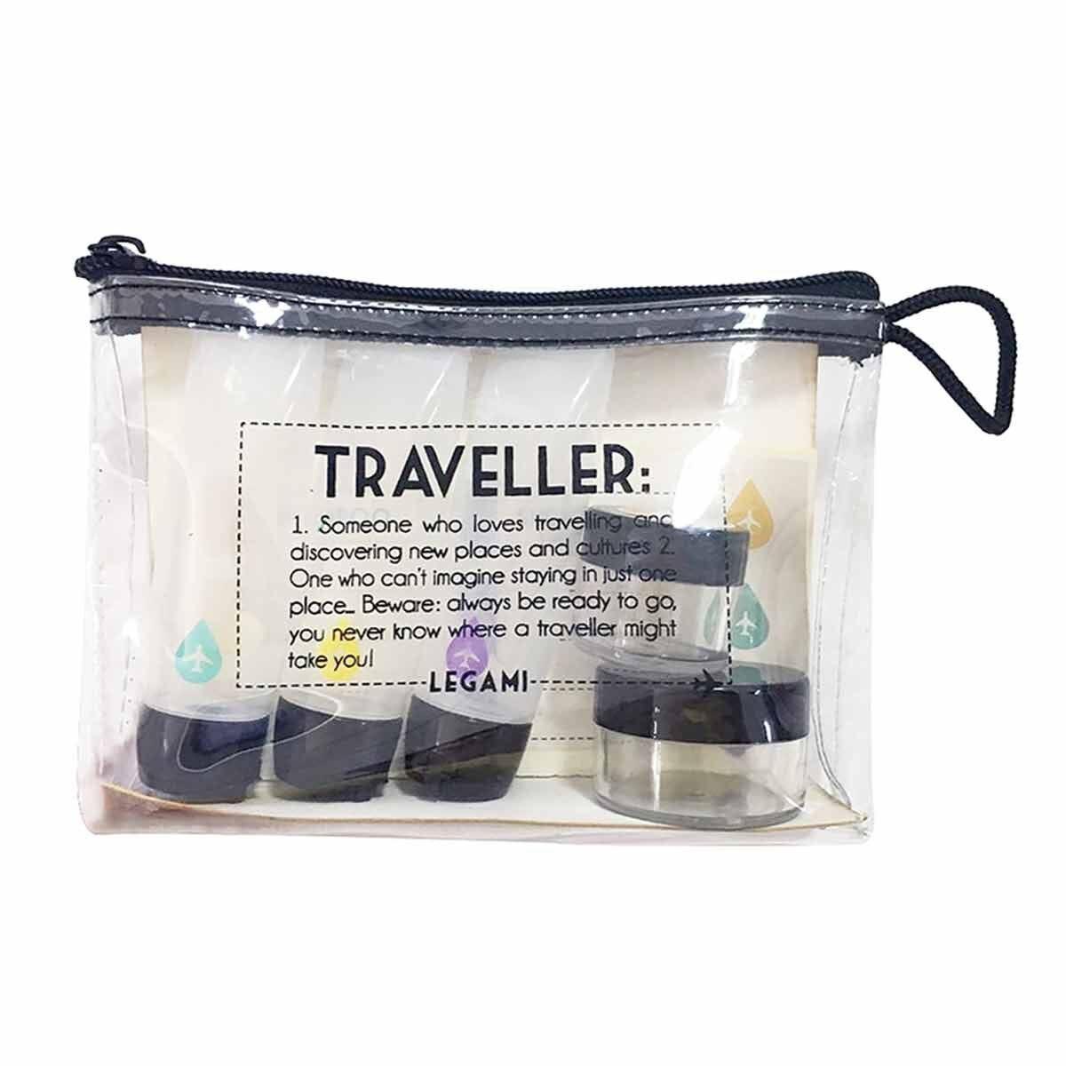 Legami Travel Set