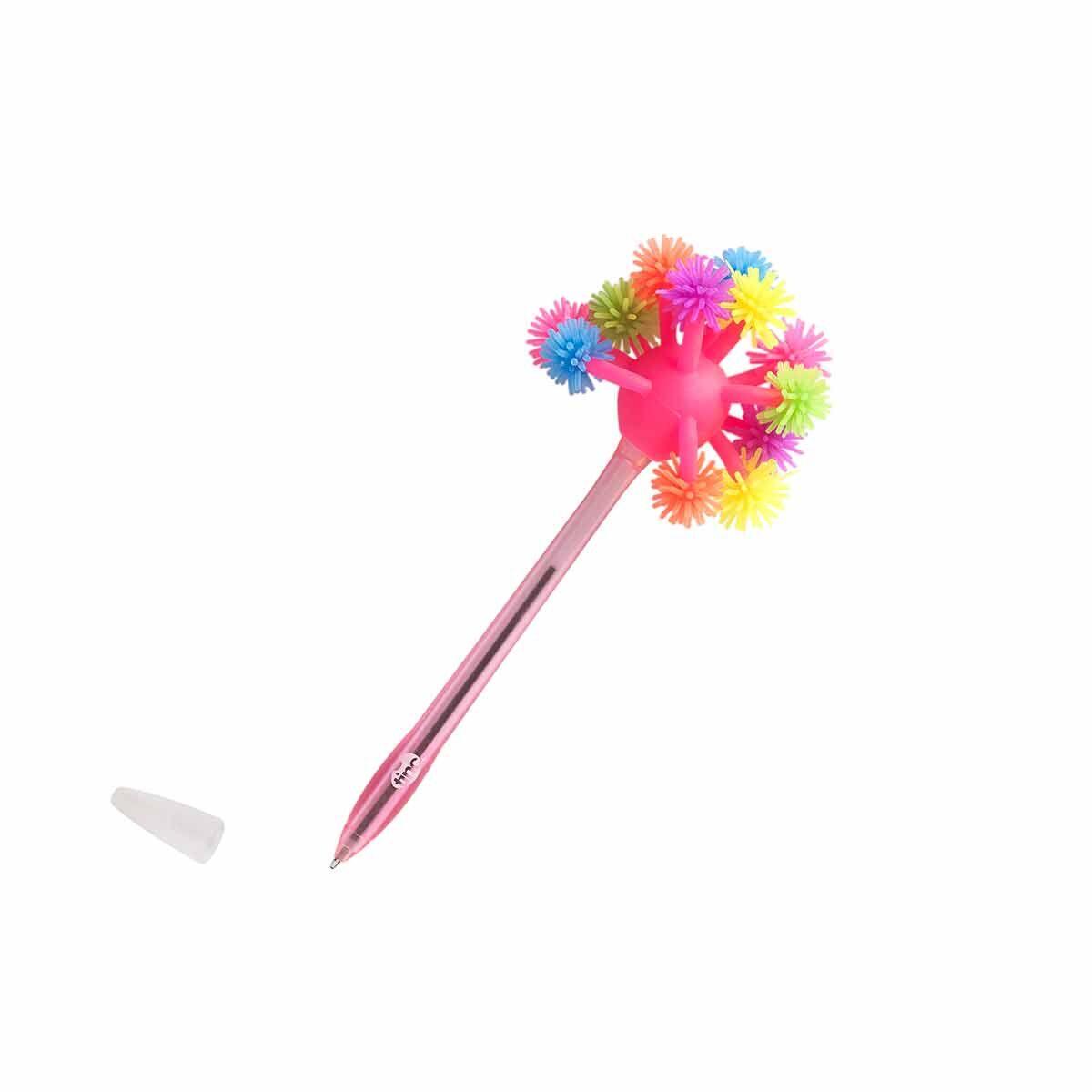 Tinc Multi-Fuzzy Pen Pink