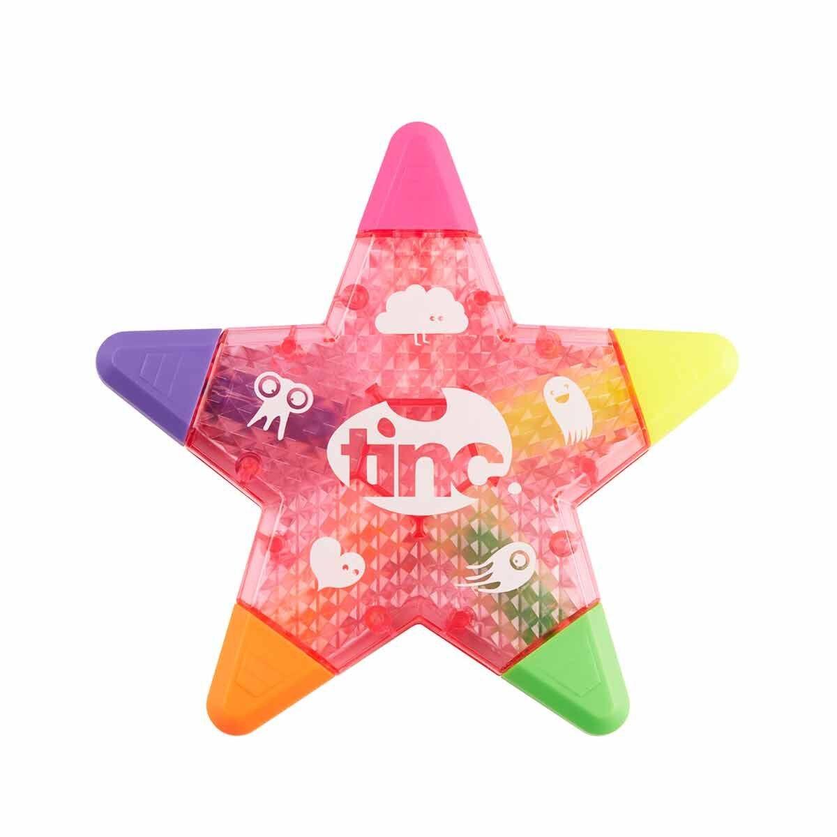 Tinc Star Multi Highlighter