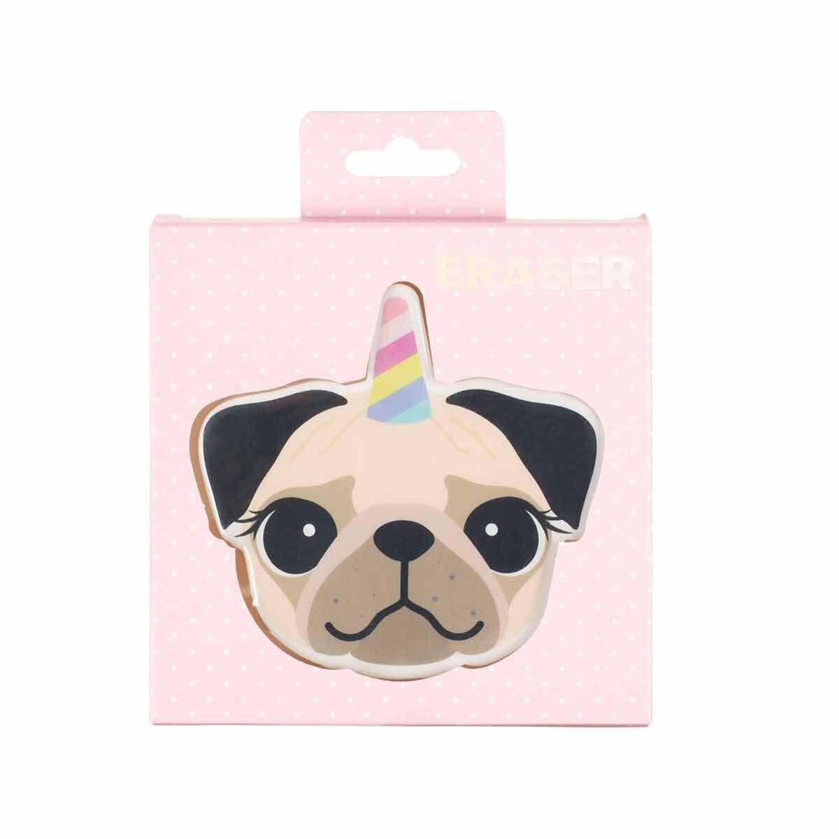 Uni-Pug Eraser