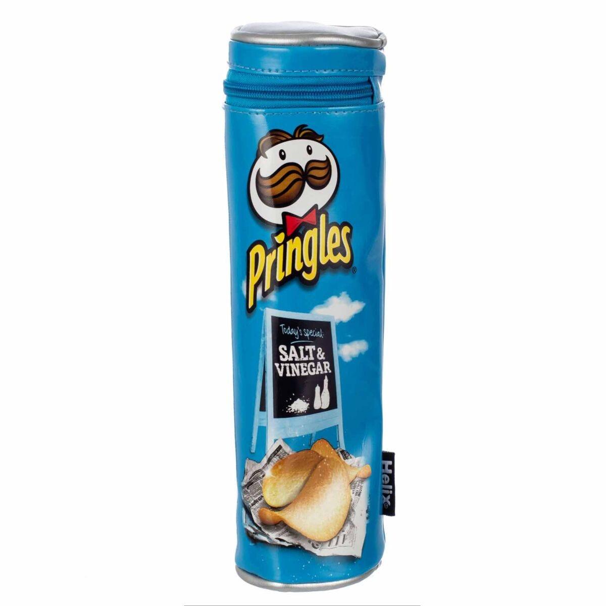 Pringles Pencil Case