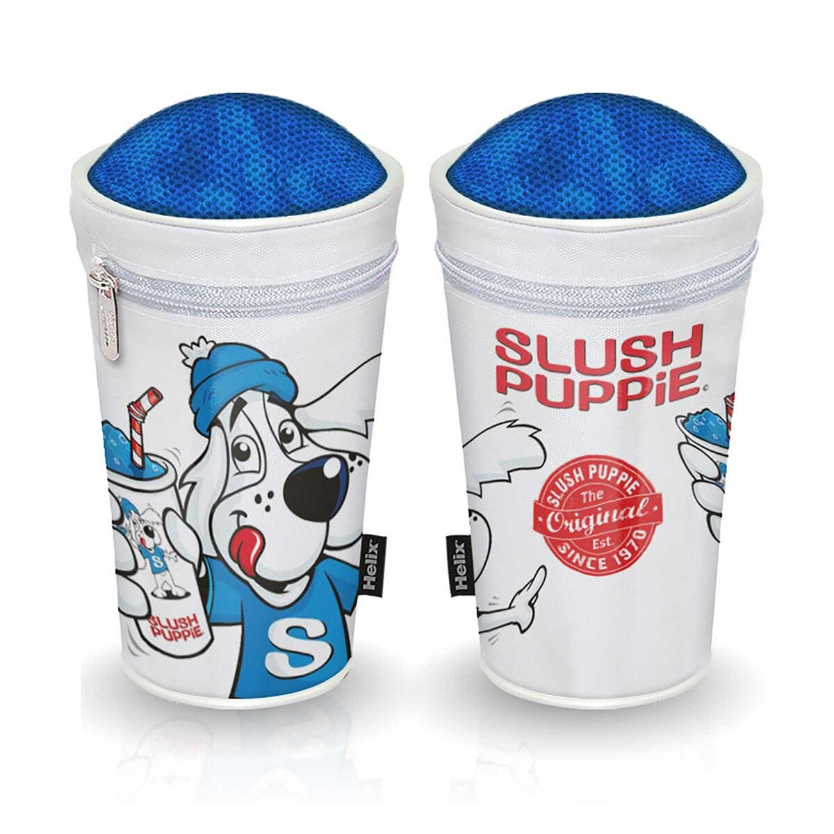 Helix Slush Puppie Pencil Case