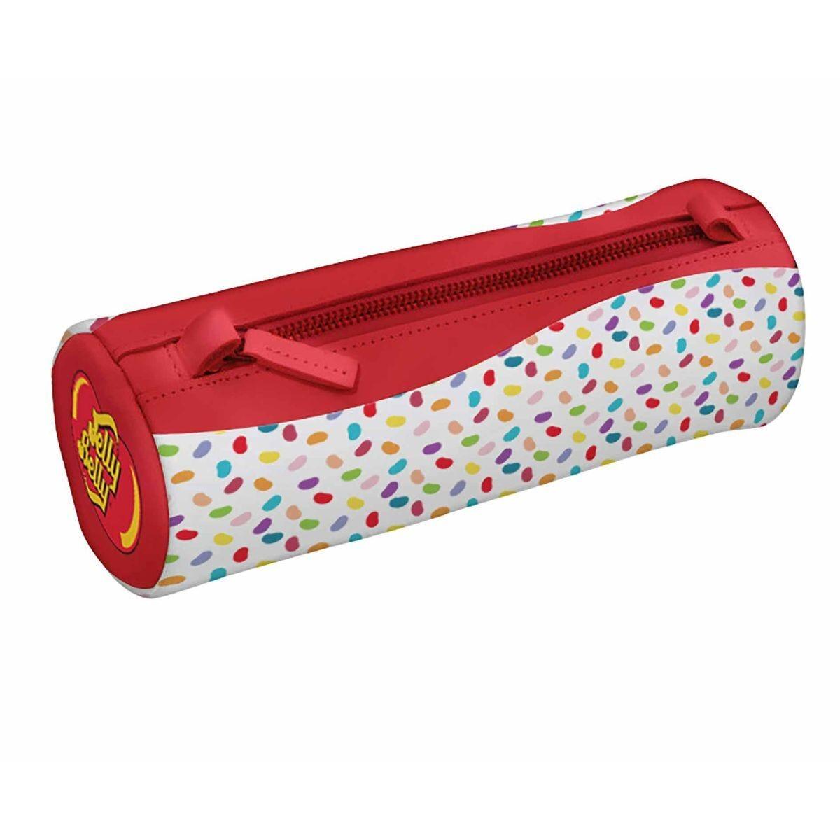 Jelly Belly Barrel Pencil Case