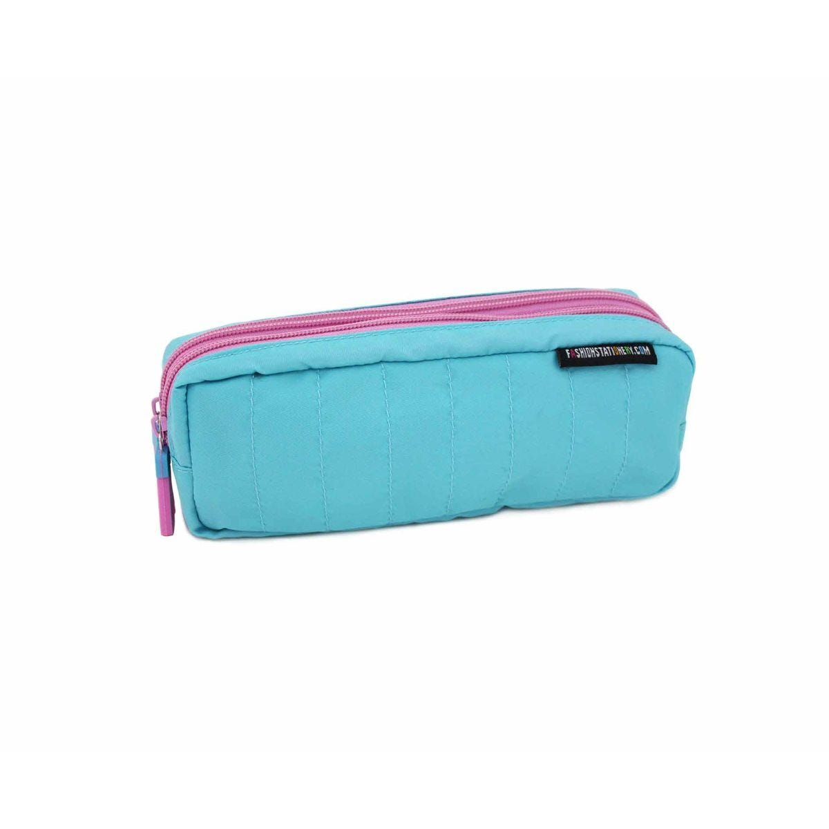 Sporty Wedge Pencil Case Assorted