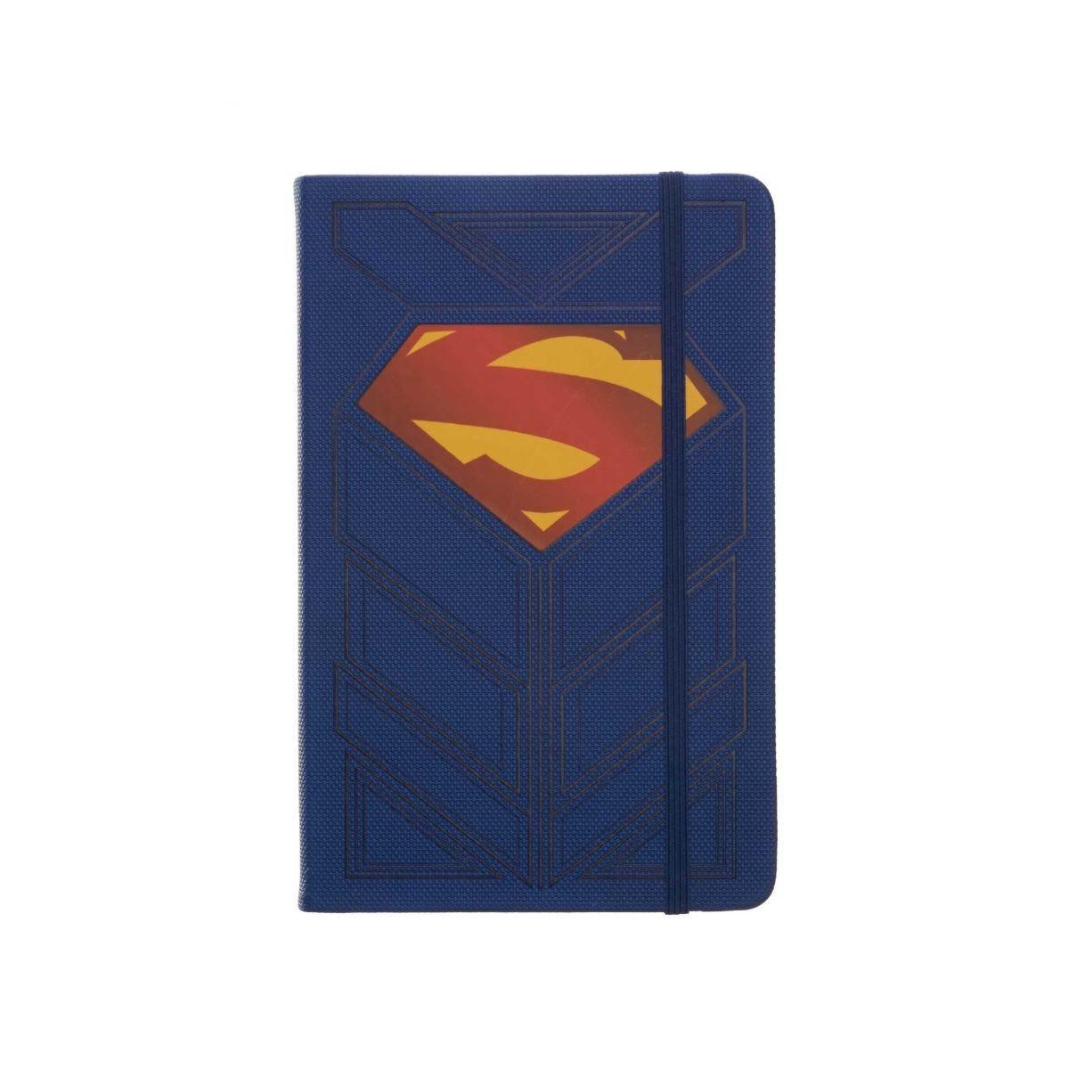 Superman Ruled Journal