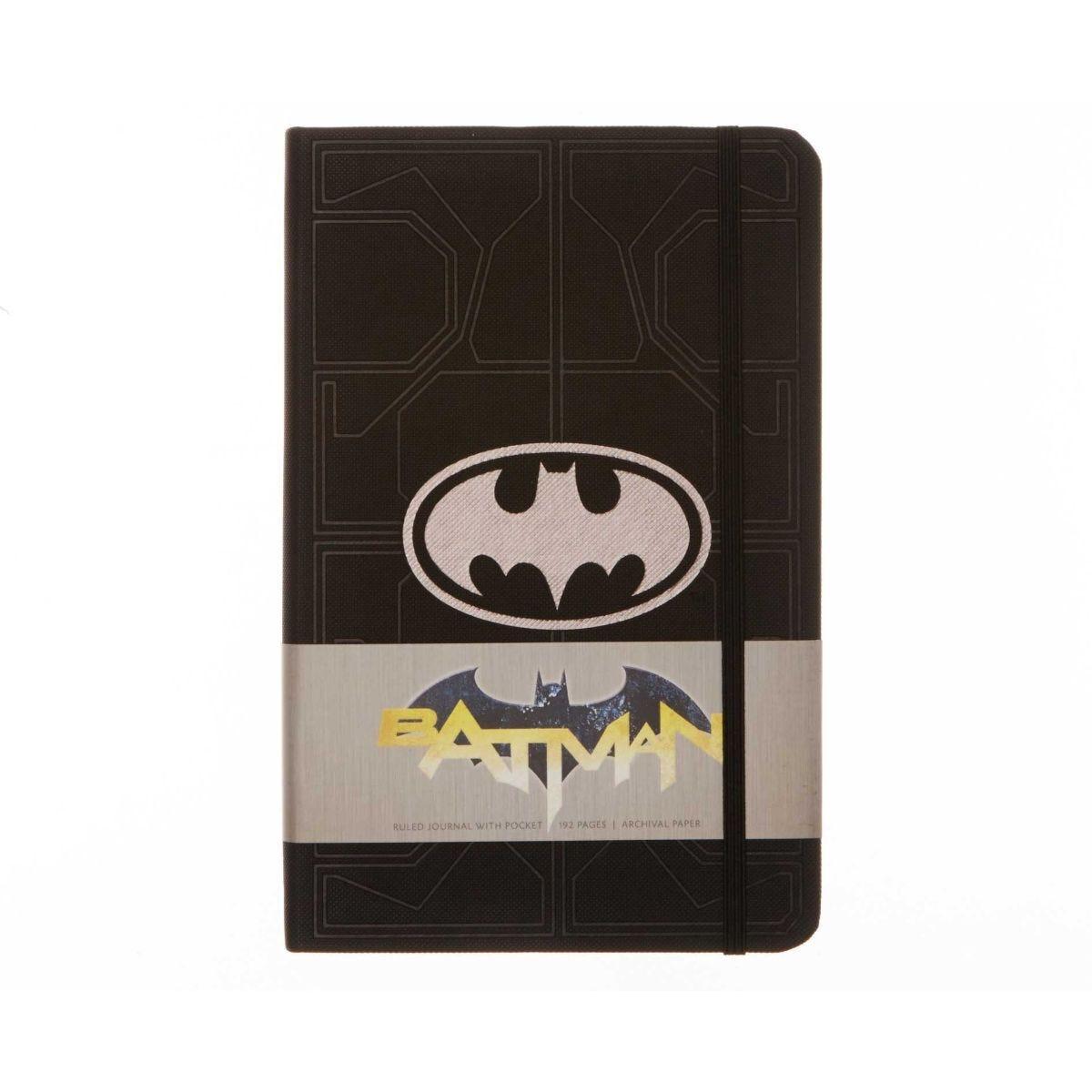 Batman Ruled Journal