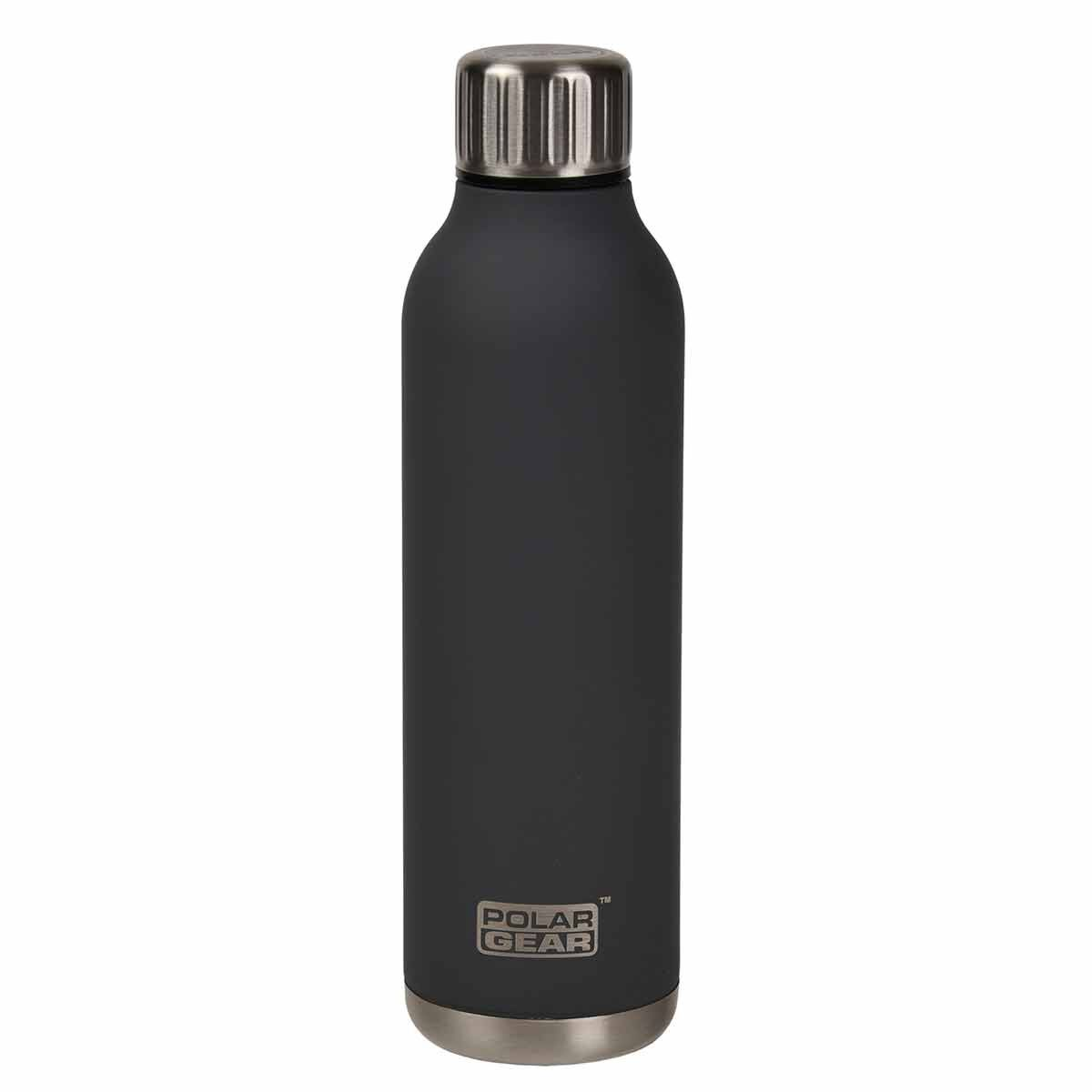 Polar Gear Orion Stainless Steel 500ml Insulated Bottle