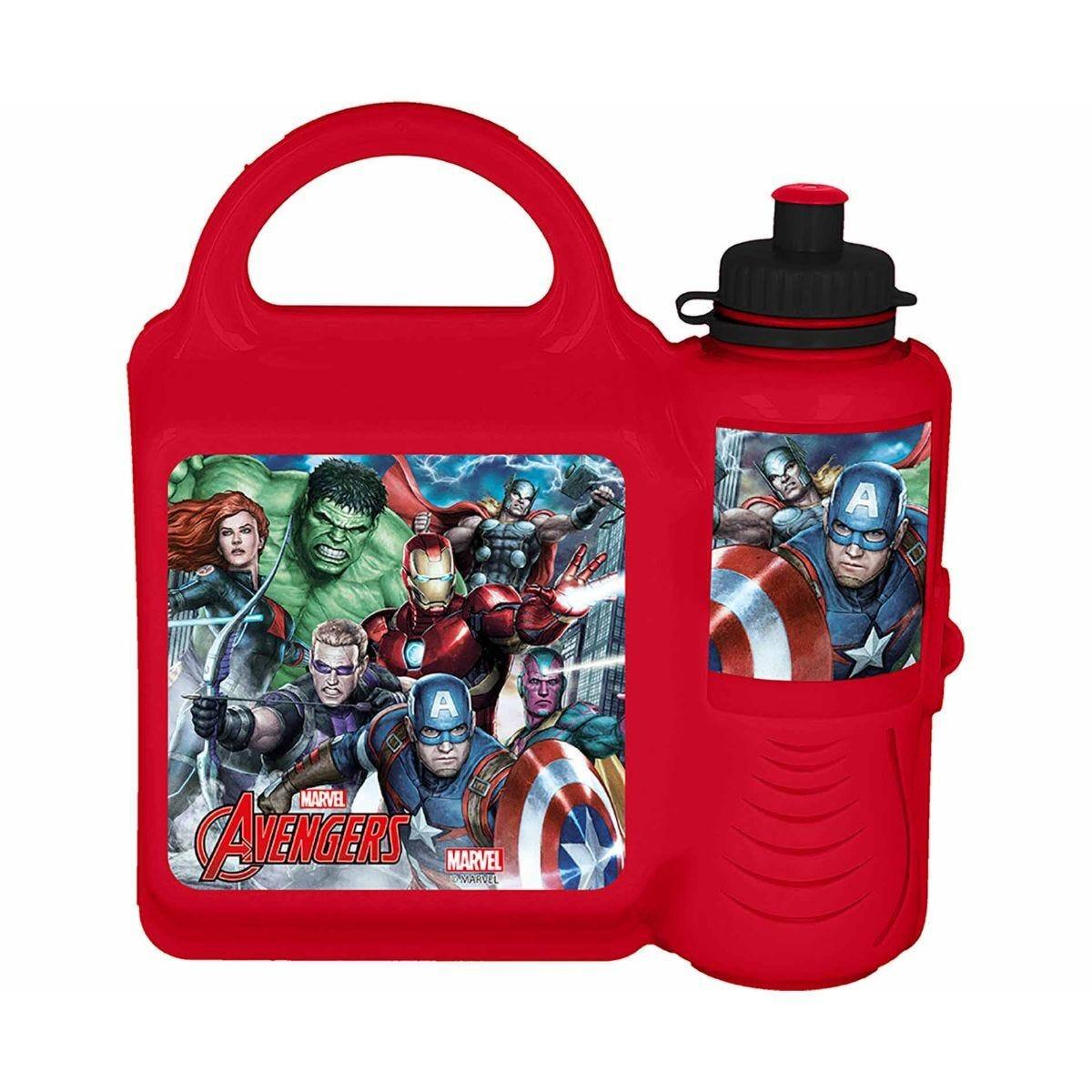 Avengers Combo Set