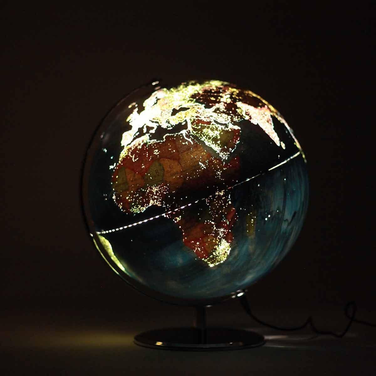 Creative City Light Globe 25cm