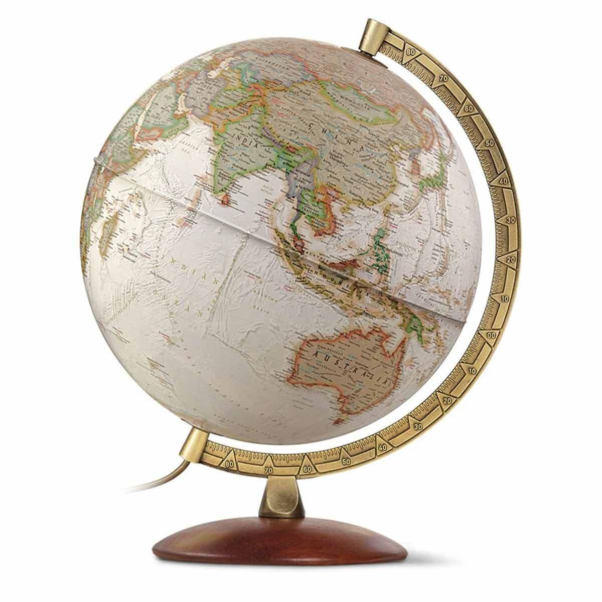 National Geographic Edge Executive Globe 30cm