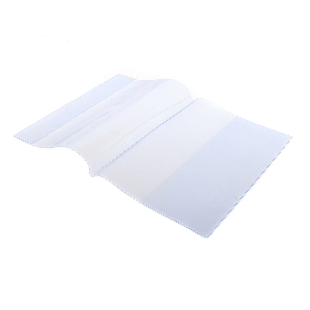 Ryman Exercise Book Cover A4 Pack of 10