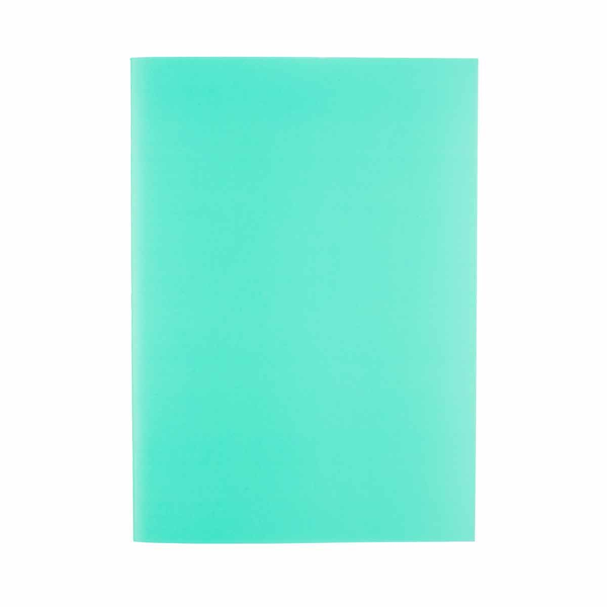 Exercise Book Ruled 80 Page Light Green
