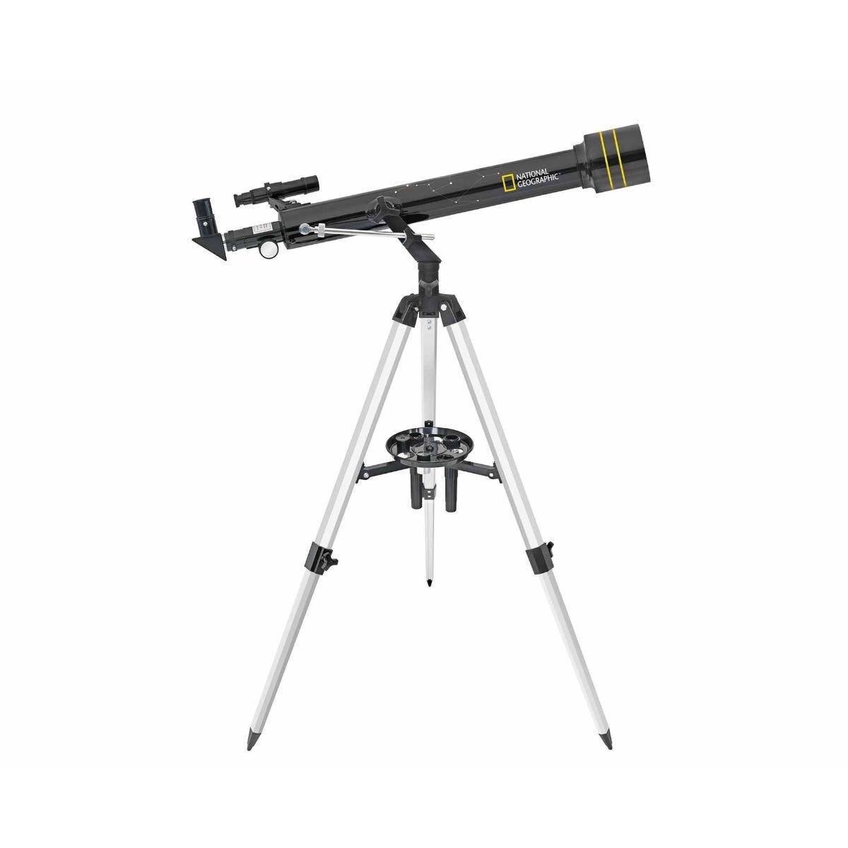 National Geographic Telescope 60/700