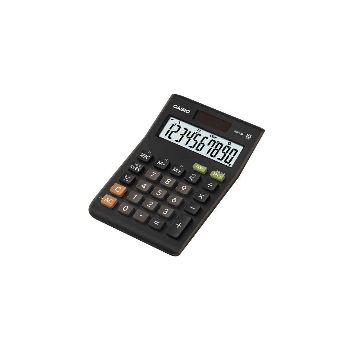 Casio MS-10B Desktop Calculator
