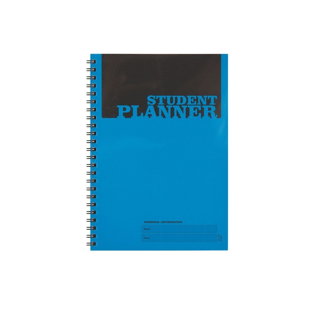 Silvine A5 Planner and Record 75gsm Pack of 10