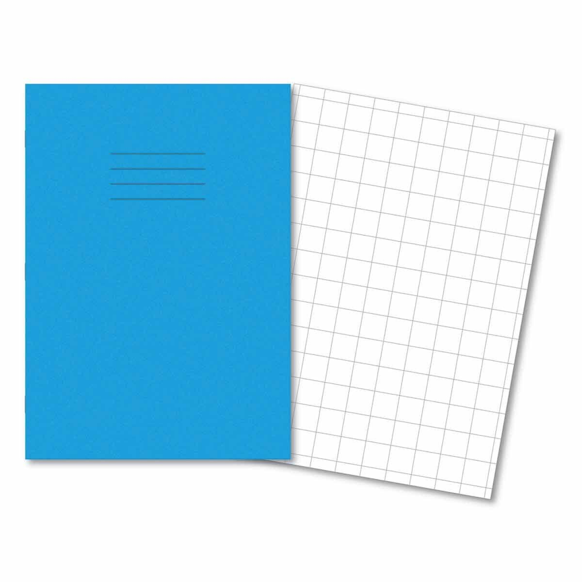 Exercise Book A4 64Pages