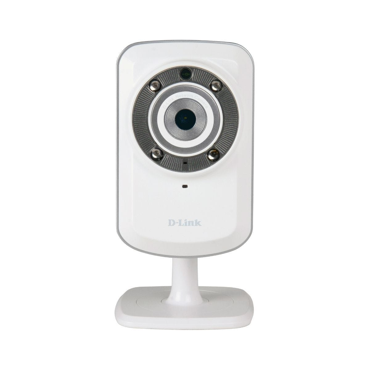 D-Link Wireless Night and Day Home Network Camera