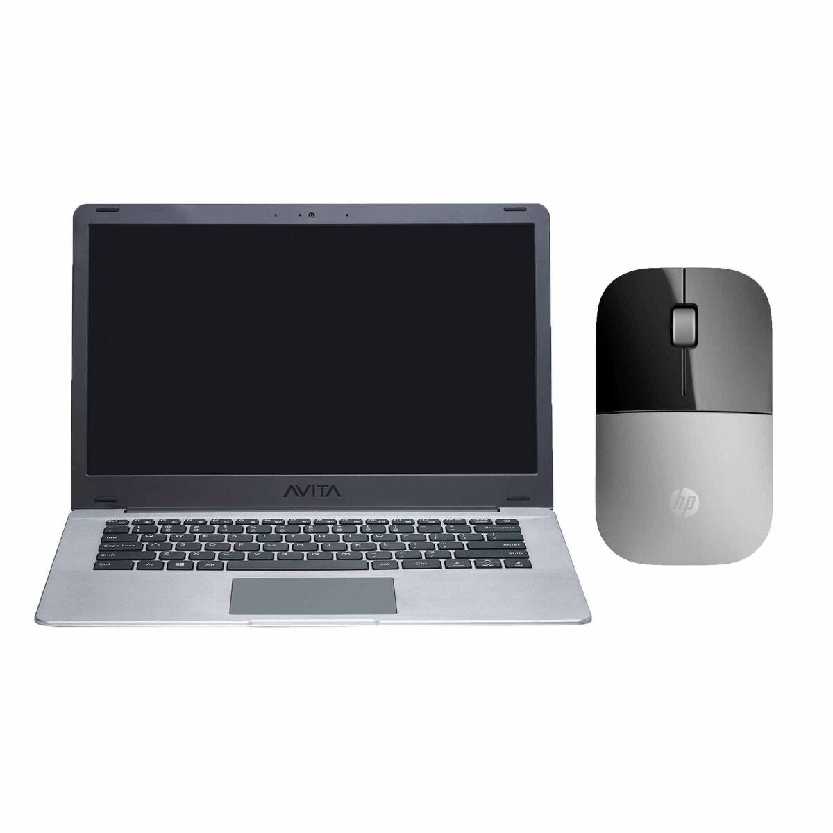 Avita Pura R3 14 Inch Windows 10 with Mouse