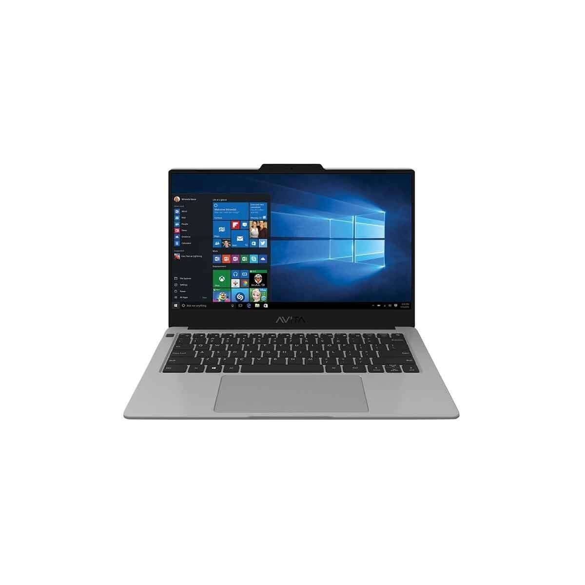 Avita Liber V 14inch, Ryzen 3 Processor, 256 GB SSD Laptop