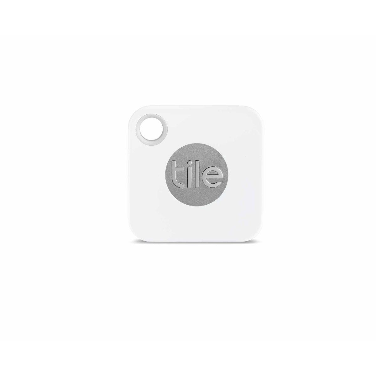Tile Mate Bluetooth Phone Item Finder with Replaceable Battery