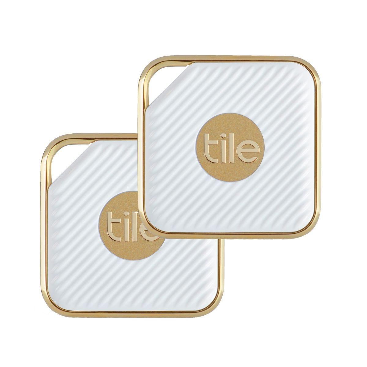 Tile Style Item Finder Pack of 2