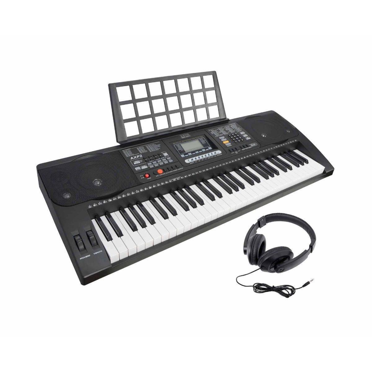 Axus Digital AXP2 Touch Sensitive Keyboard