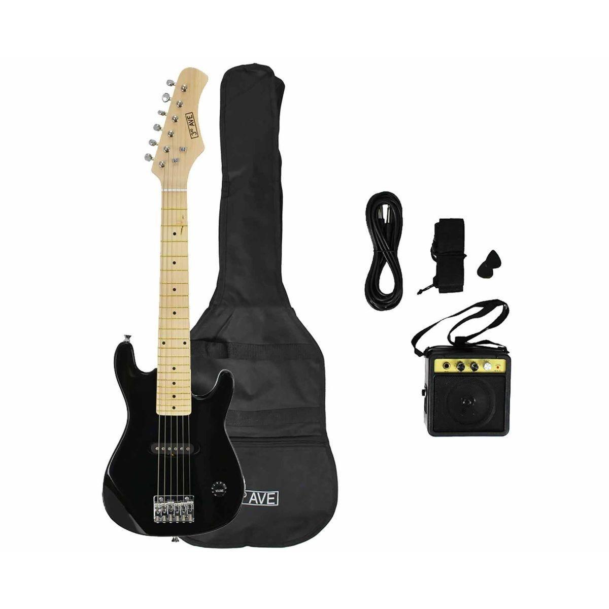 3rd Avenue Junior Electric Guitar Pack