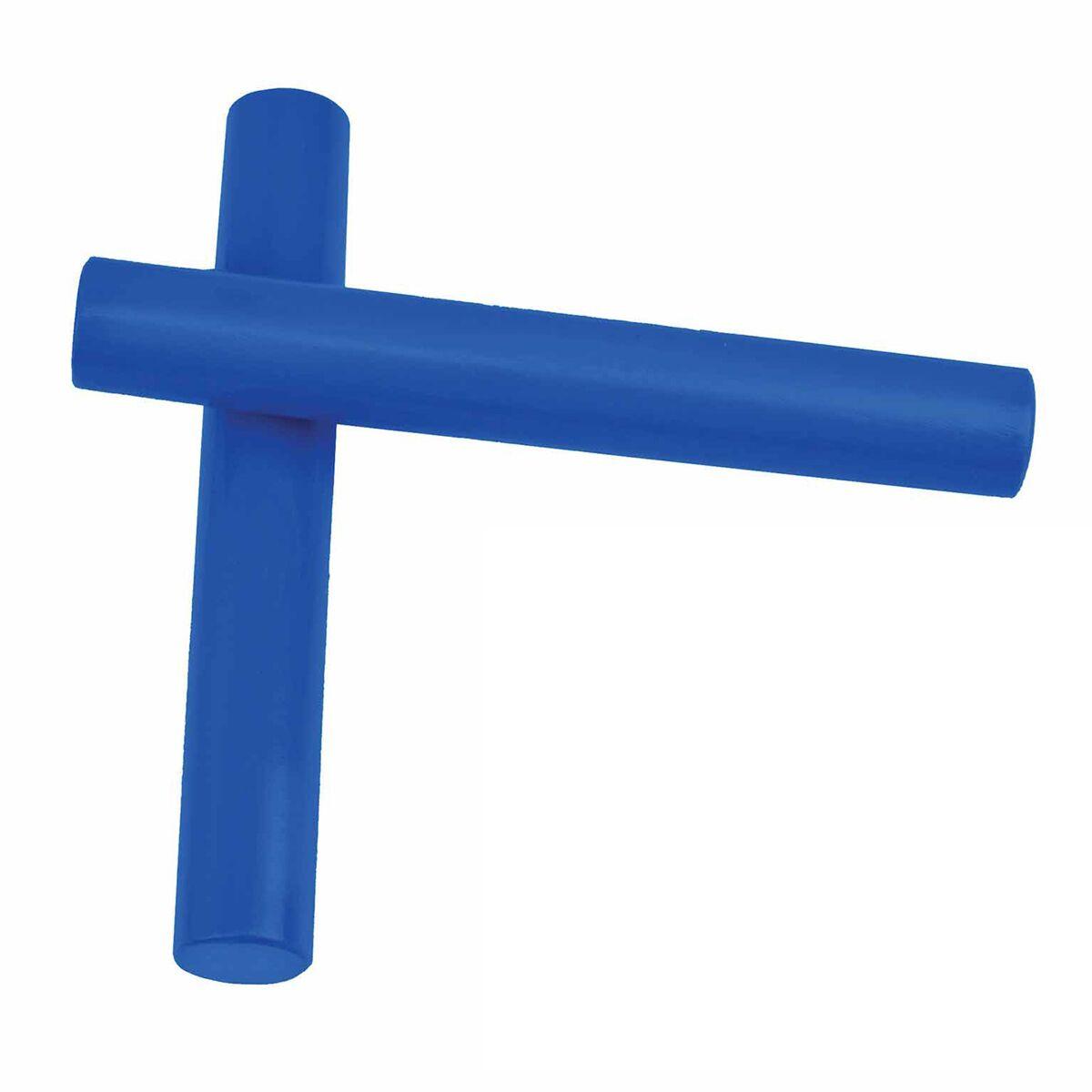 A-Star Claves 10 Pairs Blue