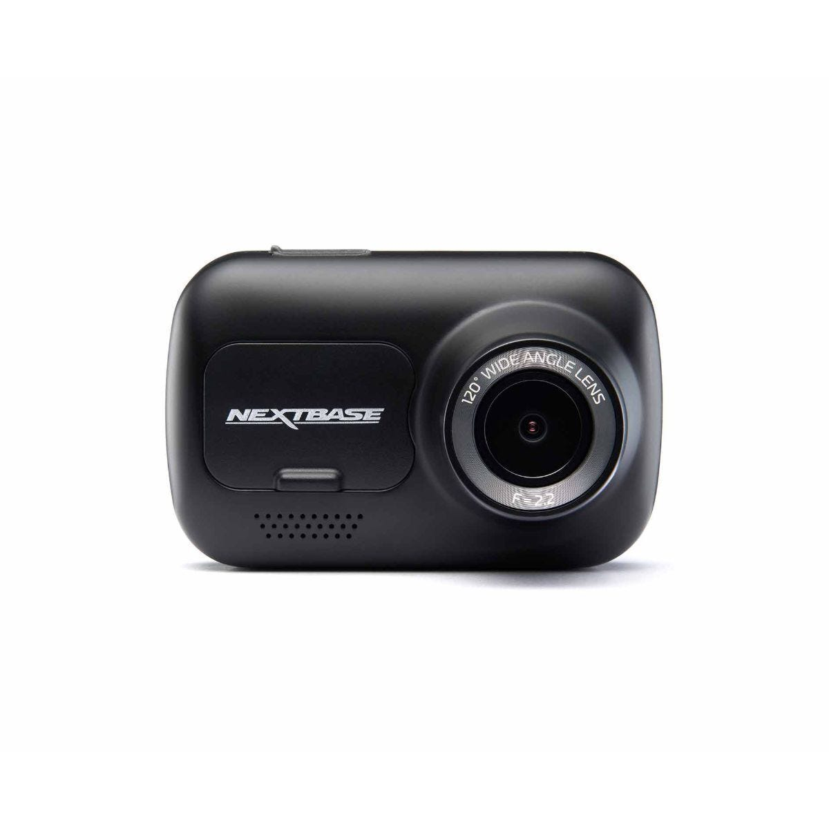 Nextbase 122 Dash Camera 720p HD