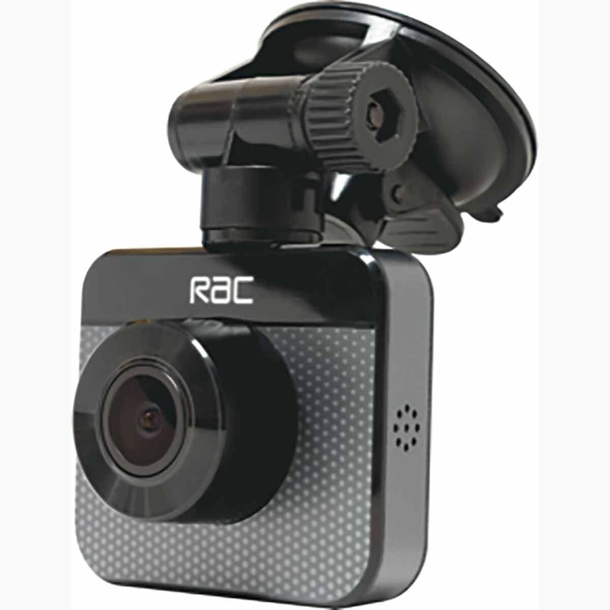 RAC 2000 Dash Camera