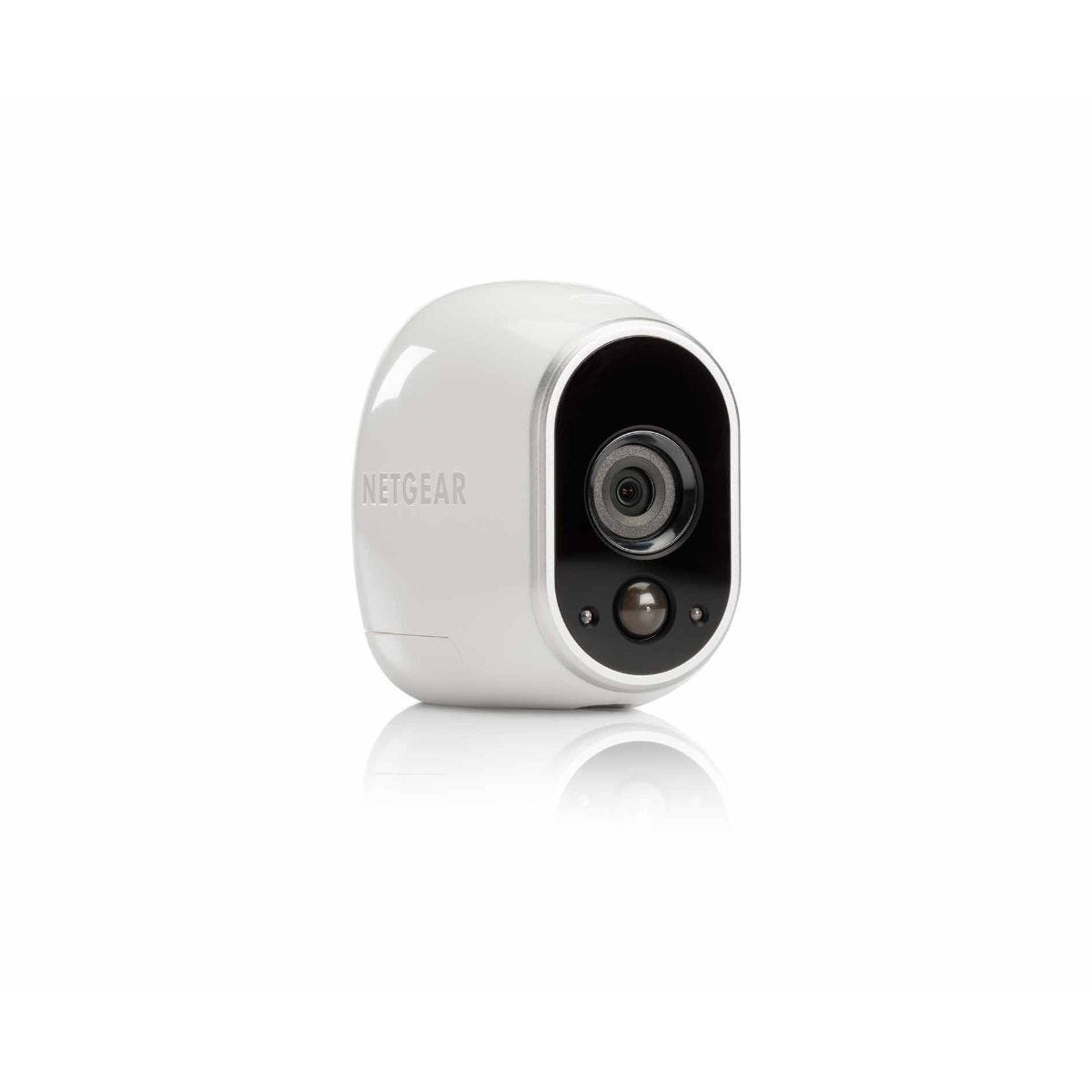 Arlo Wirefree Smart Security System with 2 x HD Cameras