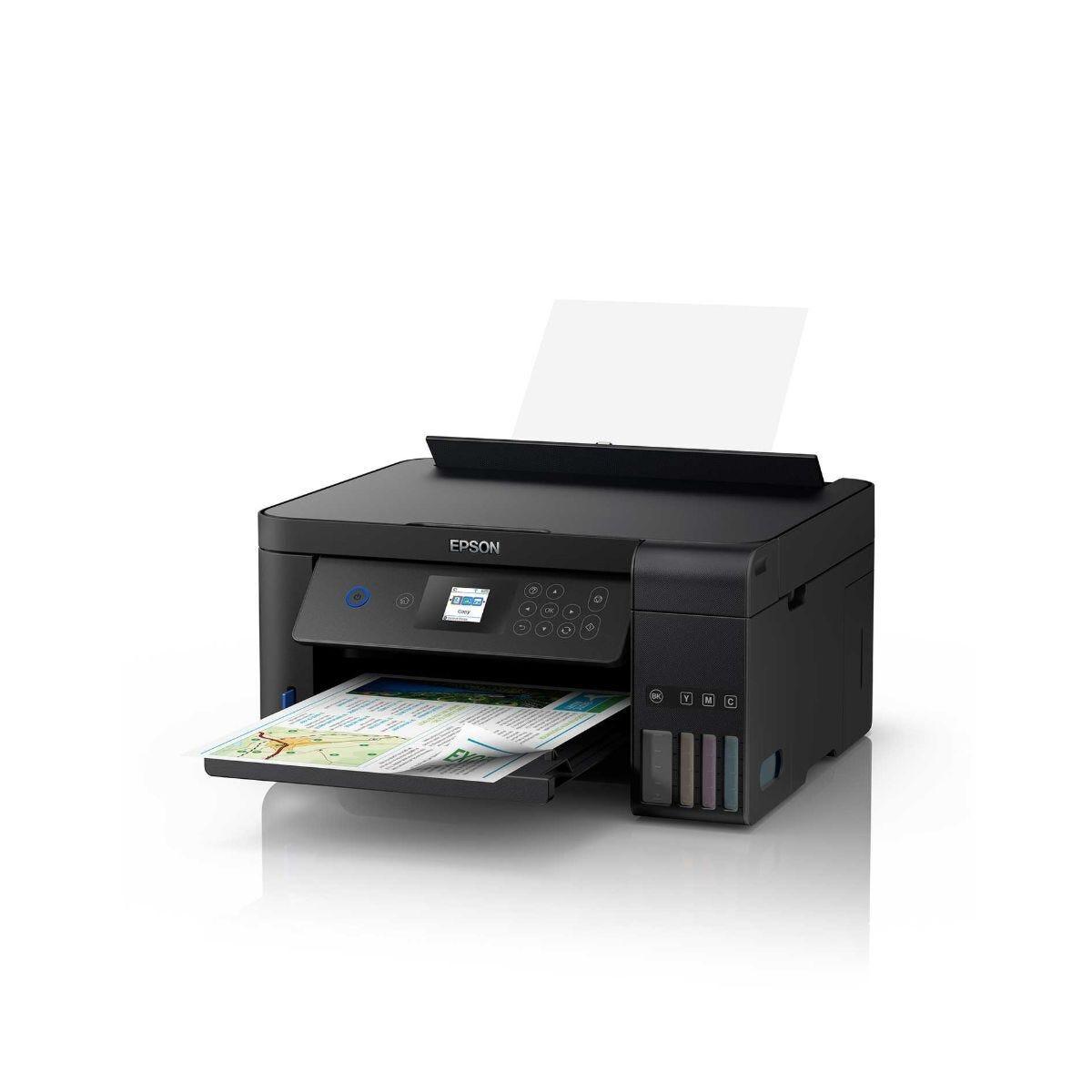 Epson EcoTank ET-2750 All in One Wireless Inkjet Printer