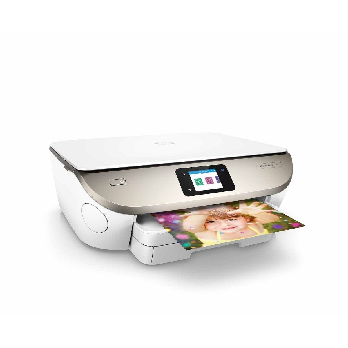 HP Envy Photo 7134 All in One Wireless Inkjet Printer with Free 5 Month Instant Ink Trial