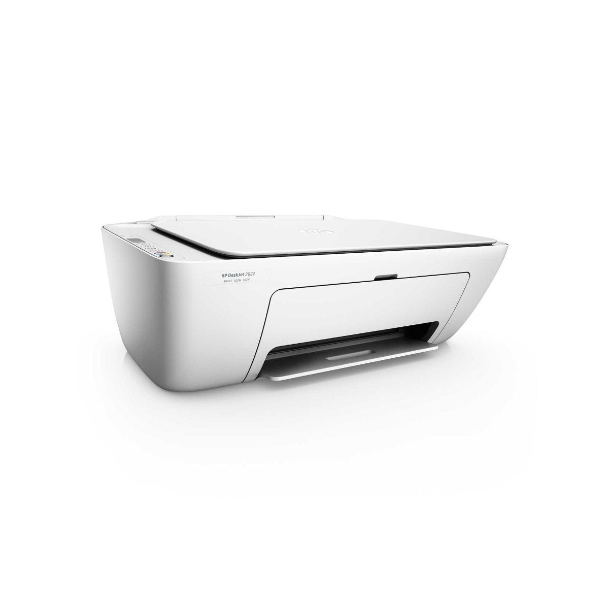 HP Deskjet 2622 All in One Printer with Free 2 Month Instant Ink Trial