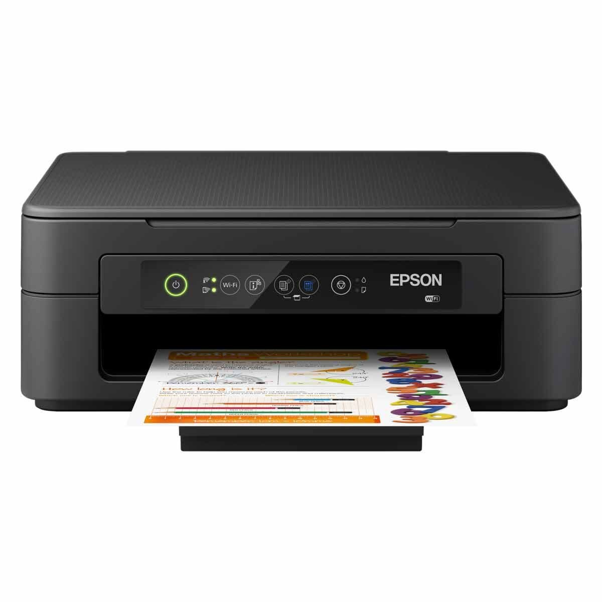 Epson Expression Home XP-2100 Printer with 12 Month ReadyPrint Ink Subscription Included