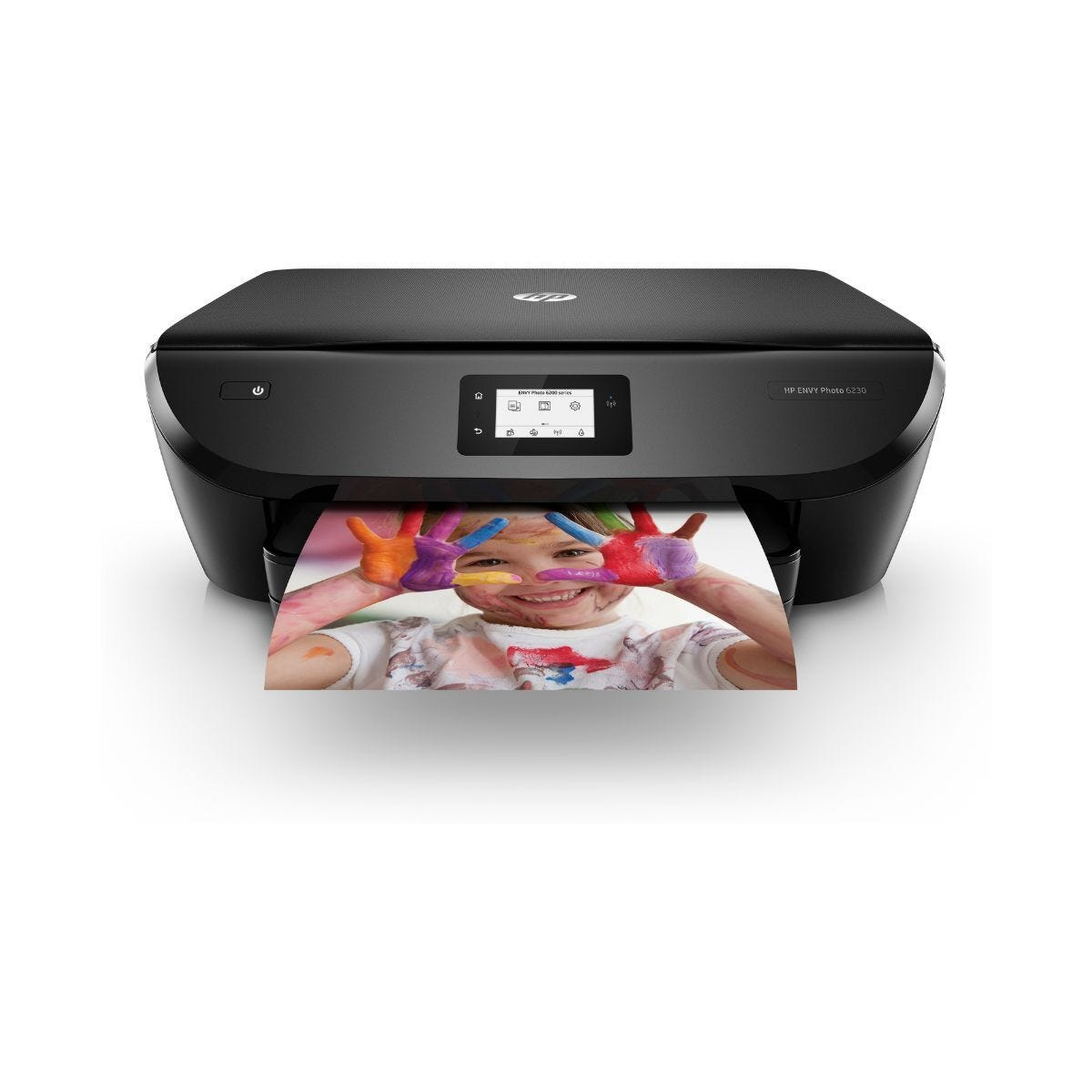 HP Envy 6230 All in One Wireless Inkjet Printer