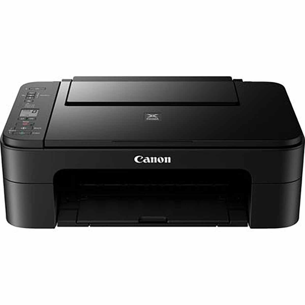 Canon PIXMA TS3350 Multifunctional Inkjet Printer