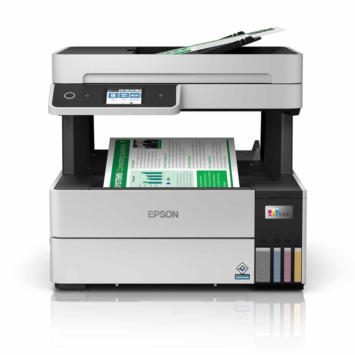 Epson EcoTank ET-5150 All in One Wireless Inkjet Printer