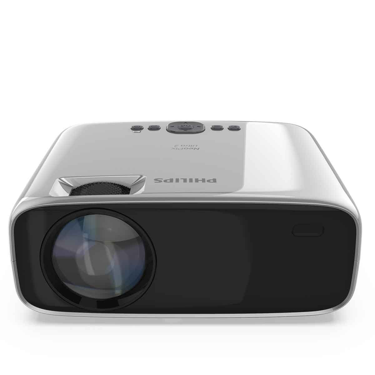 Philips NeoPix Ultra 2 NPX642 Full HD Smart Home Cinema Projector