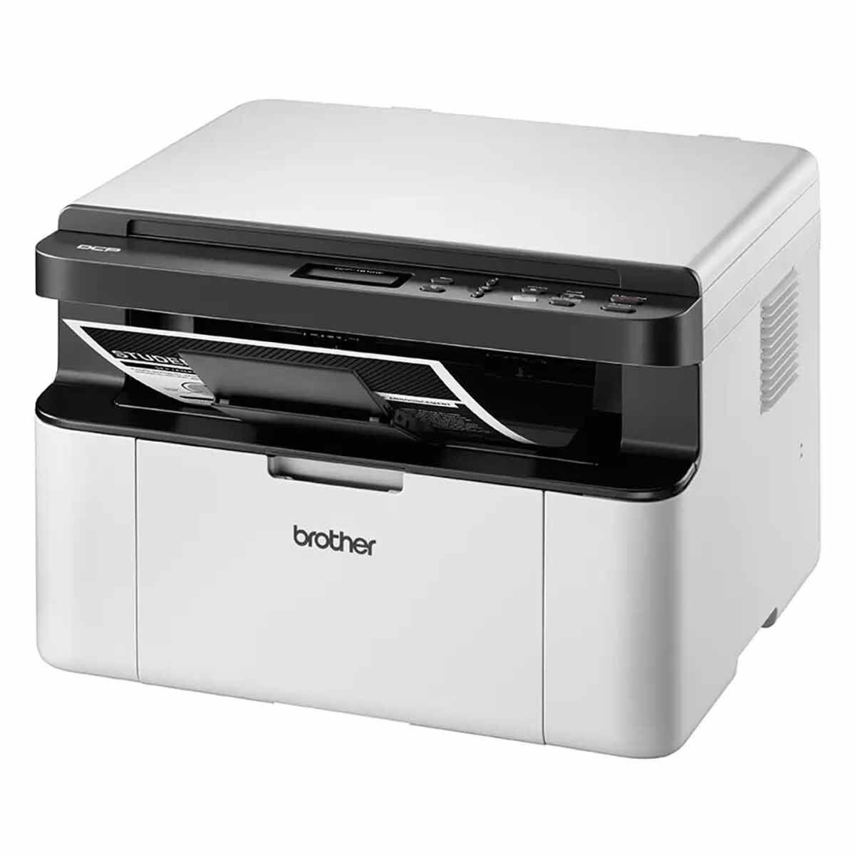 Brother DCP1610W Mono Laser 3-in-1 Printer Bundle